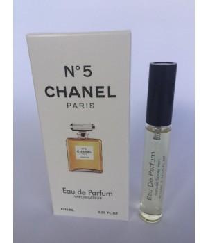 Женский мини парфюм с феромонами Chanel N5 (Шанель №5) 10 мл