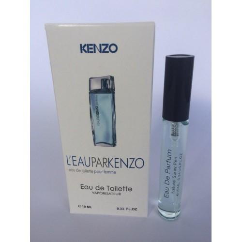 Женский мини парфюм с феромонами Kenzo Leau par Kenzo (Кензо Лё Пар Кензо) 10 мл