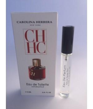 Женский мини парфюм с феромонами CH Carolina Herrera (Каролина Херрера) 10 мл