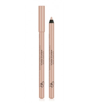 Карандаш для губ GOLDEN ROSE Miracle Pencil Contour Lips . Brighten Eye-Look