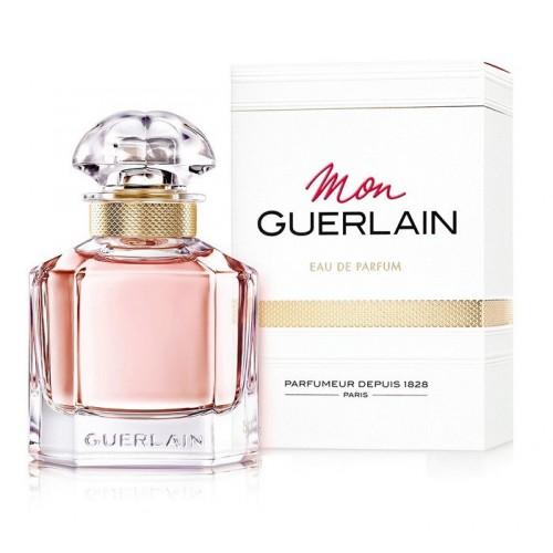 Женская парфюмированная вода Mon Guerlain Paris (Мон Гюрлэйн Пэрис)  тестер 100 мл
