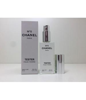 Тестер женский Chanel N5(Шанель 5) 60 мл