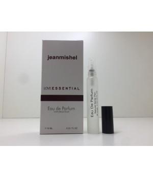 Мини парфюм женский Jeanmishel Essential (Жанмишель Эссеншиал) 10 мл