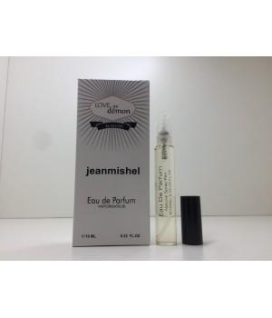 Мини парфюм женский Jeanmishel Ange ou demon (Жанмишель Ангел и Демон) 10 мл