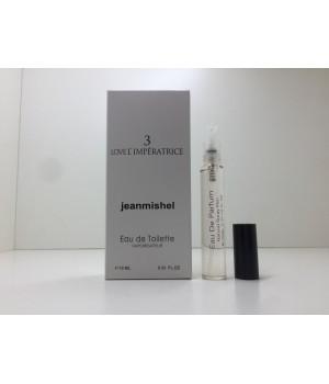 Мини парфюм женский Jeanmishel  L`Imperatrice 3 (Жанмишель Императрица 3) 10 мл