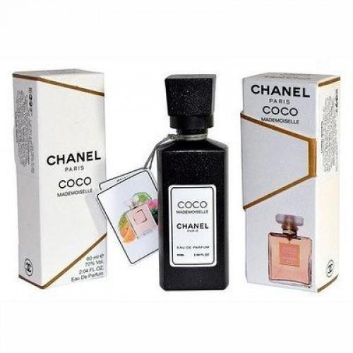 Женская парфюмированная вода Chanel Coco Mademoiselle (Шанель коко мадемуазель) 60 мл