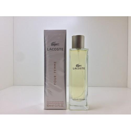 Женская парфюмированная вода Lacoste pour femme (Лакоста пур фем) 90 мл