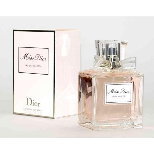 Женская туалетная вода Christian Dior Miss Dior  ( Кристиан диор мисс диор) 100 мл