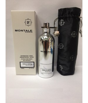 Тестер парфюмированная вода Montale Vanille Absolu (Монталь ваниль абсолю) 100 мл