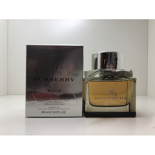 Женский парфюм Burberry My Burberry Black Limited Edition ( Барбери Май Блэк) 90 мл