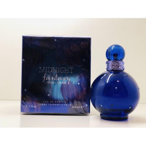 Женский парфюм Britney Spears Midnight Fantasy (Бритни Спирс Миднайт Фентези) 100мл