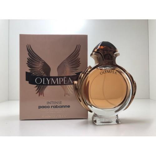 Женский парфюм Paco Rabanne Olympea Intense ( Пако Рабан Олимпия Интенс) 80 мл