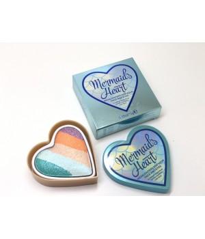 Хайлайтер Tarte Mermaids Heart Highlighter 10 g