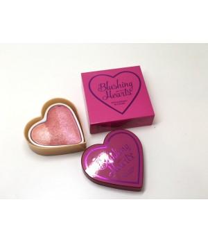 Хайлайтер Tarte Blushing Hearts 10g