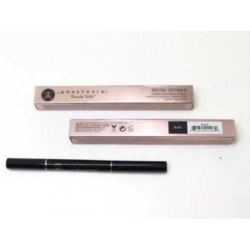 Выдвижной карандаш для бровей Anastasia beverly hills Brow Definer BLACK