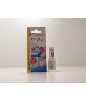 Eveline Nail Therapy Здоровые ногти 8 в 1