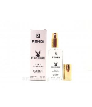 Тестер с феромонами  мужской Fendi Life Essence (Фэнди Лайф Эссенс) 65 мл