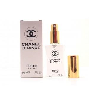 Женский парфюм Chanel Chance (Шанель Шанс)  45 мл Diamond - реплика
