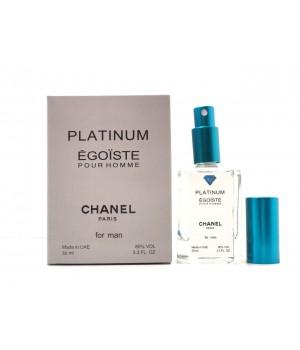 Парфюм Chanel Egoiste Platinum (Шанель Эгоист Платинум) 50 мл Diamond - реплика