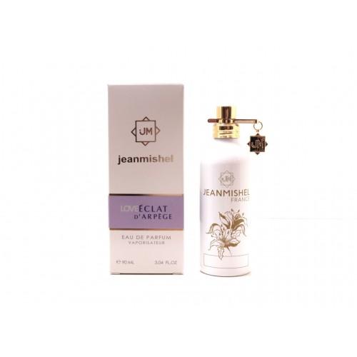 Женский парфюм Jeanmishel Love Eclat D`Arpege (Жанмишель Лав  Эклат Дарпеж) 90 мл