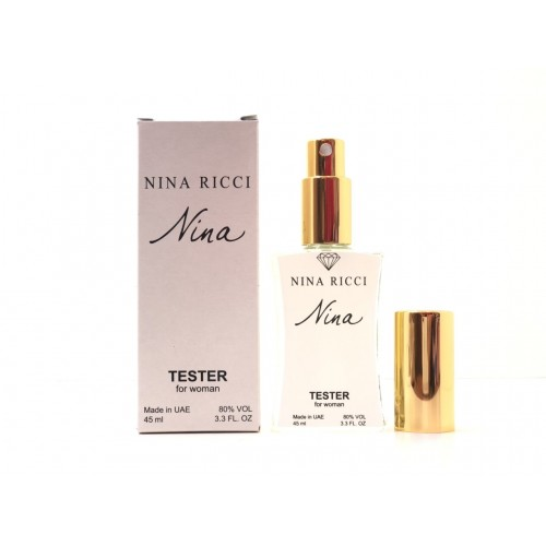 Женский парфюм Nina Ricci Nina (Нина Риччи Нина) 45 мл Diamond  - реплика