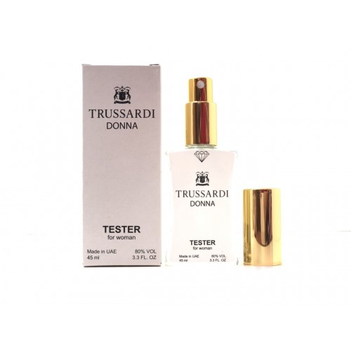 Женский парфюм Trussardi Donna Trussardi (Труссарди Донна Труссарди) 45 мл Diamond - реплика
