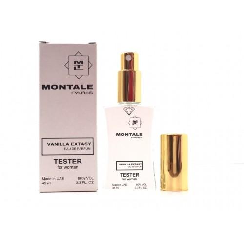 Женский парфюм Montale Vanilla Extasy (Монталь Ваниль Экстези) 45 мл Diamond - реплика