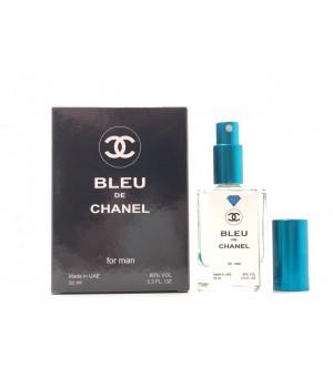 Парфюм Chanel Bleu de Chanel (Шанель Блю Де Шанель) 50 мл Diamond - реплика