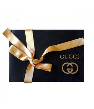 Подарочный набор мини-парфюмов Gucci for women 5 по 15 мл