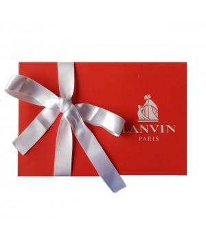 Подарочный набор мини-парфюмов Lanvin for women 5 по 15 мл