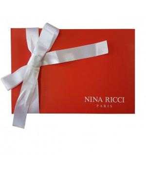 Подарочный набор мини-парфюмов Nina Ricci for women 5 по 15 мл