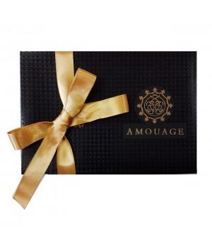 Подарочный набор мини-парфюмов Amouage for women 5 по 15 мл