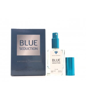 Парфюм Antonio Banderas Blue Seduction (Антонио Бандерас Блу Седакшн) 50 мл Diamond - реплика