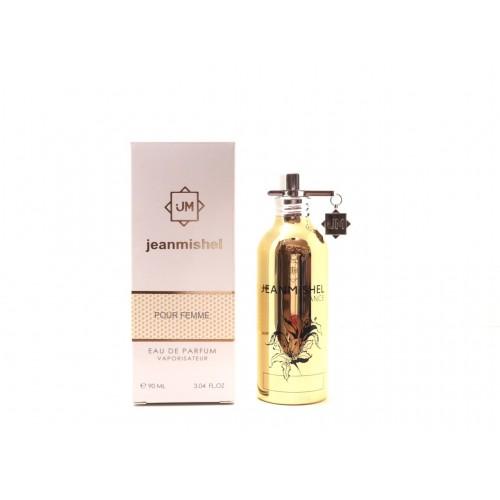 Женский парфюм Jeanmishel Love Pour Femme (Жанмишель Лав Пур Фем) 90 мл