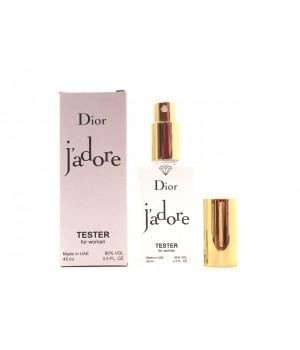 Женский парфюм Christian Dior Jadore (Кристиан Диор Жадор) 45 мл Diamond - реплика