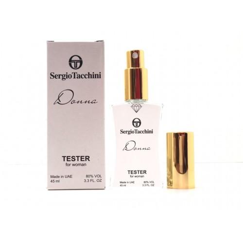 Женский парфюм Sergio Tacchini Donna (Сержио Тачини Донна) 45 мл Diamond - реплика