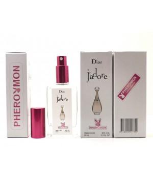 Женский аромат Christian Dior Jadore (Кристиан Диор Жадор) с феромоном 60 мл