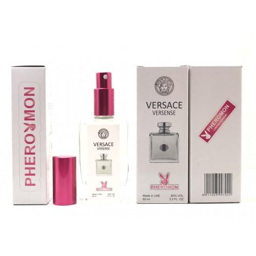 Женский аромат Versace Versense (Версаче Версенс) с феромоном 60 мл