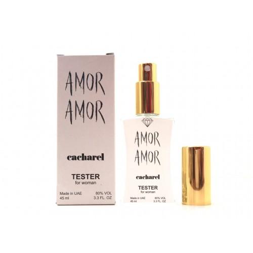 Женский парфюм Cacharel Amor Amor (Кашарель Амор Амор) 45 мл Diamond - реплика