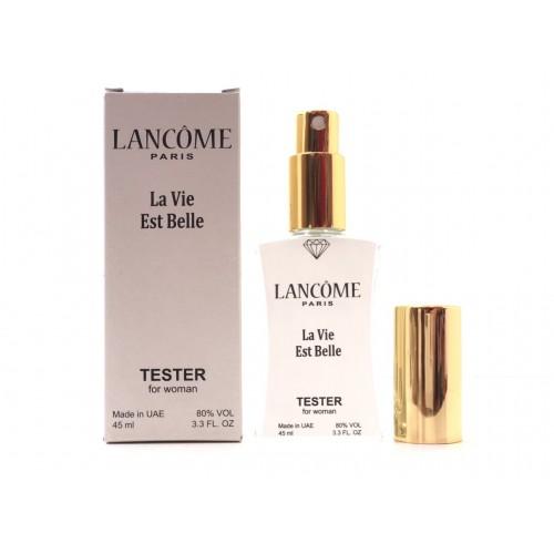 Женский парфюм Lancome La Vie Est Belle (Ланком Ля Ви Э Бель) 45 мл Diamond - реплика