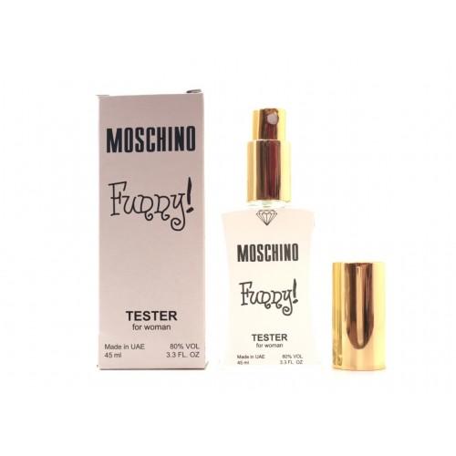 Женский парфюм Moschino Funny (Москино Фанни) Diamond 45 мл - реплика