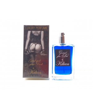 Парфюмированная вода женская Luxury parfume Kilian Good Girl Gone Bad (Килиан Гуд Гел Гон Бед)  50 мл