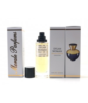 Парфюм женский Morale Parfums Dylan Woman (Морал Парфюм Дилан Вумен) 30 мл
