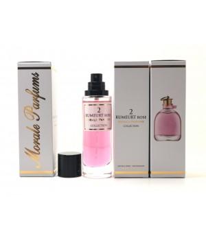 Парфюм женский Morale Parfums Rumeurt Rose 2 (Морал Парфюм Румерт Роуз 2) 30 мл