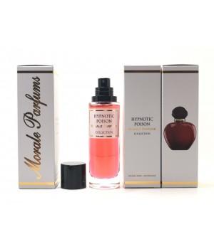Парфюм женский Morale Parfumus Hypnotis Poison (Морал Парфюм Гипнотик Пуазон) 30 мл