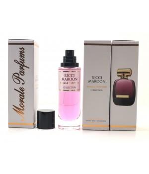 Парфюм женский Morale Parfumus Ricci Maroon (Морал Парфюм Риччи Марун) 30 мл