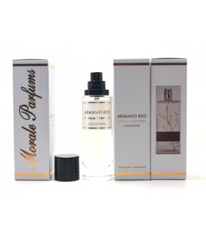 Парфюм женский Morale Parfums Armand Red (Морал Парфюм Арманд Ред) 30 мл