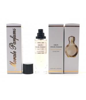 Парфюм женский Morale Parfums Eros Pour Femme (Морал Парфюм Эрос Пур Фем) 30 мл
