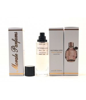 Парфюм женский Morale Parfums Victoria Love (Морал Парфюм Виктория Лав) 30 мл