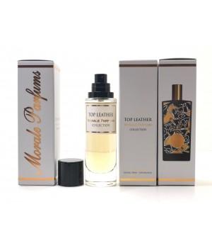 Парфюм унисекс Morale Parfums Top Leather (Морал Парфюм Топ Лейзер) 30 мл